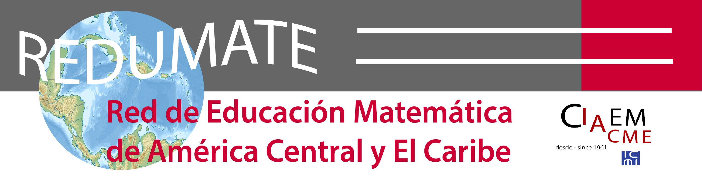 Red de Educación Matemática de América Central y El Caribe